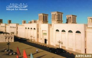 2005-artcard-sharjah-artmuseum-eau_