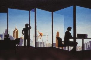 1994-di-certo-un-record-cm-20x30-olio-su-tela